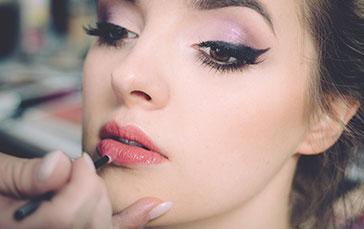 Cours maquillage Annecy - A corps de sens - Institut de beauté Annecy
